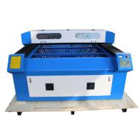 Quality Large Advertising Sign Board Co2 Laser Engraving Cutting Machine 4*8 Feet 1300 for sale