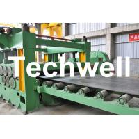 China Steel Cutting Horizontal Metal Cutting Machine to Cut Steel Coil into Required Length wholesale