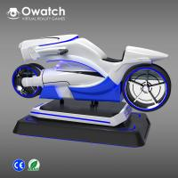 Owatch VR Motorcycle Motion Simulator with Virtual reality Motorcycle Racing Games