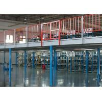 Quality Steel Platform,fifo racking system for sale
