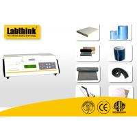 Quality Touch Screen COF Testing Machine / Equipment , Slip Test Machine For Packaging for sale
