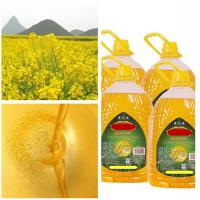 China refined rapeseed oil wholesale
