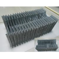 China durable antistatice pp corrugated plastic sheet & divider /supporting&separating board  on sale