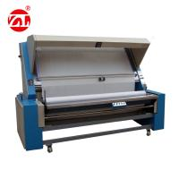 China Automatic Fabric / Textile Testing Machine Used In Inspection And Rolling 220V / 380V on sale