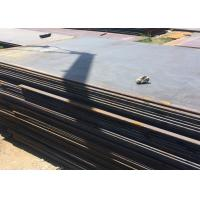 China Roll Forming Steel Plate Sheet , ASTM A573 Mild Structural Steel Plate wholesale