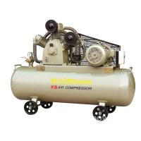 Oil Less 220v  3 hp Industrial Gold Air Compressor For Blowing Process
