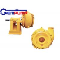 Quality G and GH Series sand suction pump , Multistage Centrifugal Pump for sale