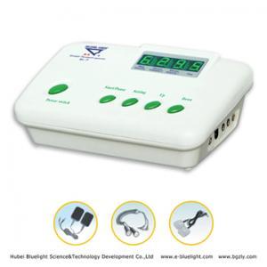 China Bluelight BL-F 110V/220V massage therapy machine wholesale