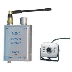 China Mini Ip wireless camera for home wholesale