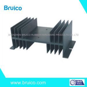 China China Manufacturer supply custom Aluminum Alloy extrusion Profile Heat Sink wholesale