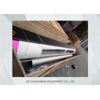 China 2.5M CMYK Solvent Eco Solvent Printers High Resolution Galaxy UD 2512LC wholesale
