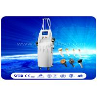 China 7 In 1 Redundant Cellulites Exploded Ultrasonic Cavitation Machine Body Slimming wholesale