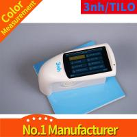 China Accuracy Gloss Meter Price Nhg268 Triangle 20 60 85 Degree for Marble, Granite, Automobile, etc wholesale