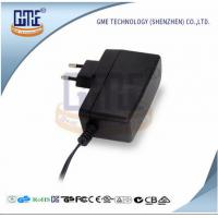 China EU Plug 350Ma Constant Current Driver For LED , Constant Current Constant Voltage Power Supply wholesale