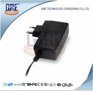 China EU Plug 350Ma Constant Current Driver For LED , Constant Current Constant Voltage Power Supply wholesale