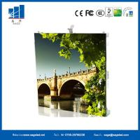 China Rental IP43 HD LED Displays SMD 2121 , Flexible LED Screen High Contrast wholesale
