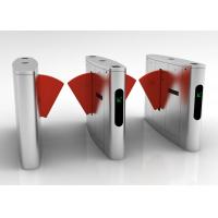 China Underground Swing Coin Operated Turnstile Emergency - Escape Function Long Service Life wholesale