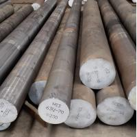 China EAF + LF Melting Alloy Steel Round Bar 1.2344 H13 SKD61 High Toughness wholesale