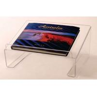China Table Top Modern Acrylic Furniture ,Clear Acrylic Lectern For Courtroom wholesale