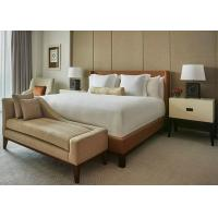 Buy cheap Custom-made High-quality Motel & Hotel Room Furniture from wholesalers