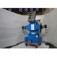 China Coaxial Structure Polyurethane Foam Spray Machine For Chemical Storage Tank on sale