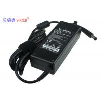 China 7.4 * 5.0mm DC Plug HP Universal Laptop Charger , High Power HP Laptop Adapter wholesale