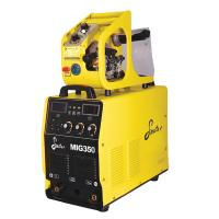 Buy cheap High Quality MIG Welder IGBT MIG Welding Machine MIG350 from wholesalers
