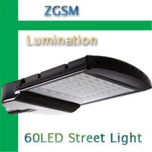 China 60W LED Street Lighting wholesale