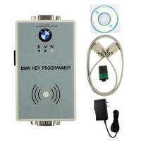 China BMW Key Programmer Support BMW Encrypt System, Easy Operating BMW Key Maker Tool wholesale