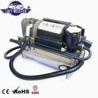 China New Stable Air Suspension Compressor Air Shock Pump 4Z7616007A for Audi A6 C5 4B Allroad wholesale