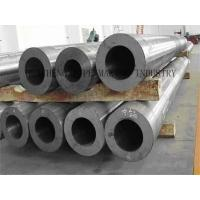 China Round Thick Wall Steel Tubing A519 SAE1026 A519 SAE1518 , Annealed Forged Steel Tube wholesale