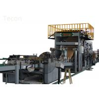 China CE Certificate Cement Paper Bag Manufacturing Machine with Deviation Rectifying System wholesale