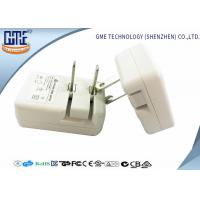 China Handy 5V 1A Foldable Universal USB Power Adapter For Phone Charging wholesale