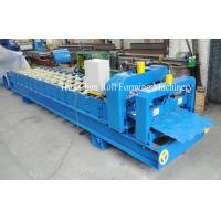 China Produce roof tile forming machine/Glazed tile making machine/Steel sheet roll former wholesale