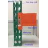 China American Teardrop Industrial Storage  Rack Shelving , Steel Pallet Racks, Step Beam L2438.4(96'') wholesale