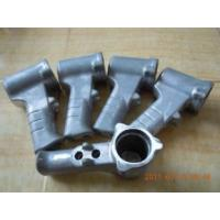 Quality OEM / ODM custom zinc alloy sand castings ISO9001 certification with factory for sale