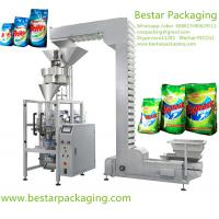 China Detergent powder packing machine on sale