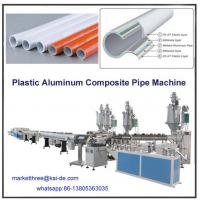 China PEX AL PEX pipe production machine supplier from China wholesale