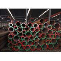 China VM12-SHC X20CrMoV11-1 Alloy Steel Seamless Pipes High Corrosion Resistance wholesale