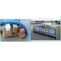 CW-5000 industrial chiller & accessories & packing