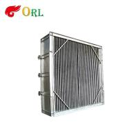 Buy cheap Power plant hot water boiler Plate Type Boiler Air Preheater Alloy Steel , from wholesalers