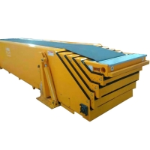 China Material Telescopic Belt Conveyor wholesale