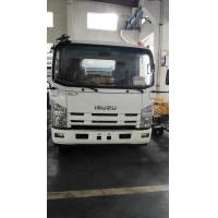 China Low Noise Wastewater Removal Trucks ISUZU / JAC / JMC Chassis For Aircraft wholesale