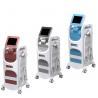 China Portable Ipl Hair Removal Machine Ipl Treatment Machine Safety Control wholesale