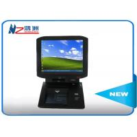 China All In One Self Service Terminal Kiosk Touch Screen Information Kiosk Stand wholesale