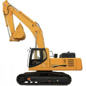 China 36tons Excavator Hydraulic Crawler Excavator with Bucket, Auger, Rake, Trailer Excavator Attachment on Sale on sale
