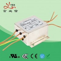China Rated Current Inverter Output Filter For Servo Motor 250V 380V 440V wholesale