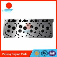 China Kubota cylinder head V3300 V3600 V3800 for forklift tractor Reel Mower 16060-03042 1789-303040 15422-03040 wholesale
