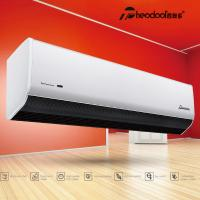 Buy cheap 6G Series Fashion Heated Air Curtain For Door With PTC Heater from wholesalers