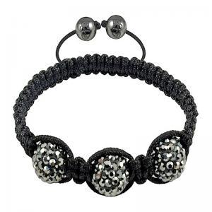 China Crystal Bangle Bracelets CJ-B-142 wholesale